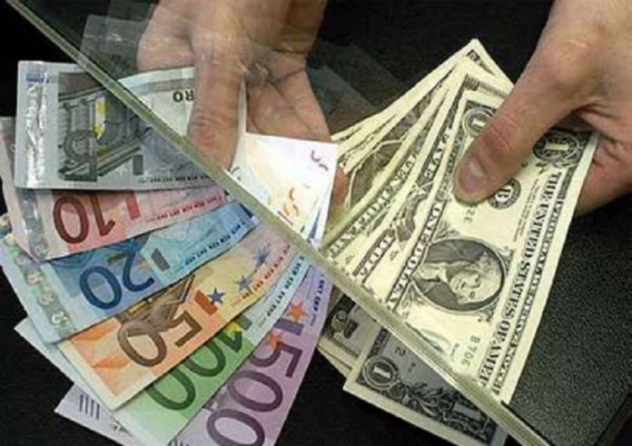 Boa Intervention Decelerated Reciation Of Exchange Rate