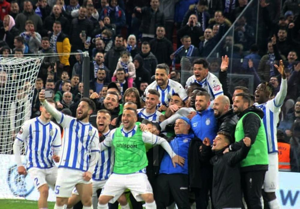 Superliga-