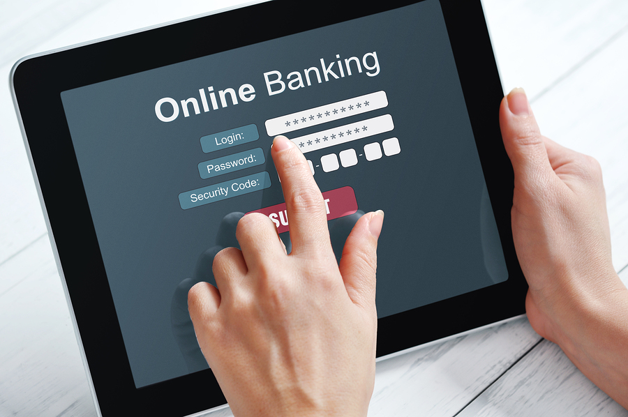 COVID-19/ Citizens turn to e-banking | Albanian Telegraphic Agency